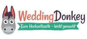 Wedding Donkey Hochzeitswebsiten