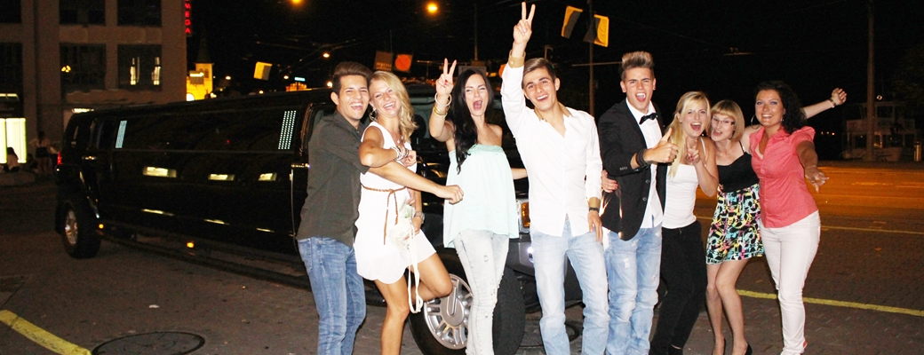party-limousine