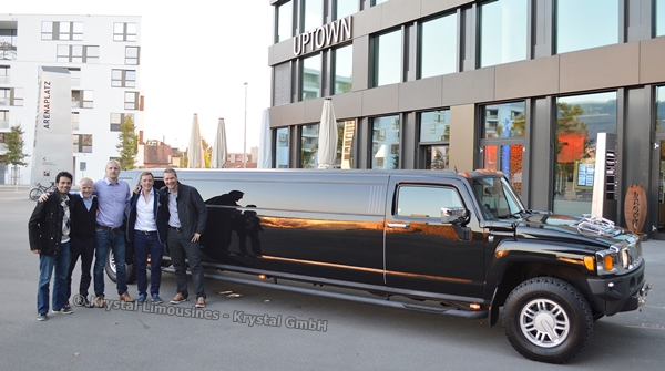 Teuerste limousine der welt  Die teuerste Limousine - Teuerste Stretch Limo mieten