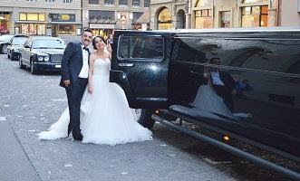 Hochzeit Elife Basel