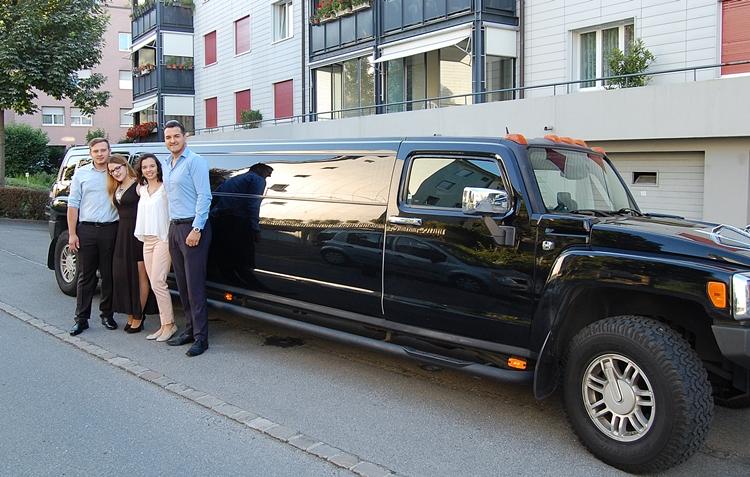 hummer limo adliswil zh hummer stretch limousine. Black Bedroom Furniture Sets. Home Design Ideas